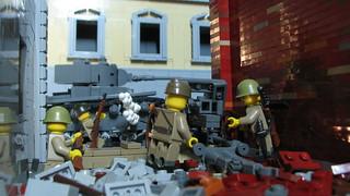 [Alt-WWII] 6-11 July 1940- The Siege of Chișinău