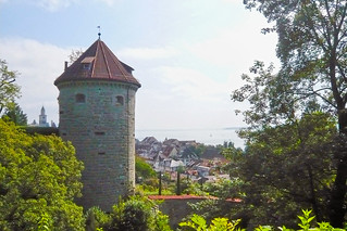 Gallerturm, Überlingen - Germany (1180303)