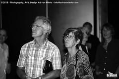 2018 Bosuil-Het publiek bij Devon Allman Project 2-ZW