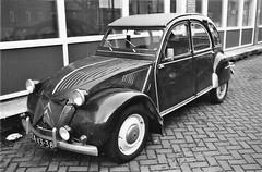 Citroën 2CV AZL 1957 (TedXopl2009) Tags: ea4338 citroën 2cv azl