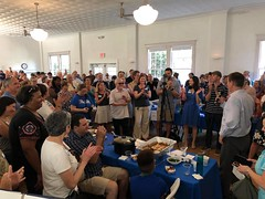 """Arlington Democrats Labor Day events • <a style=""""font-size:0.8em;"""" href=""""http://www.flickr.com/photos/117301827@N08/44423242402/"""" target=""""_blank"""">View on Flickr</a>"""
