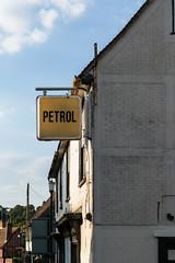 Petrol (tommyajohansson) Tags: faved essex unitedkingdom uk england tommyajohansson geotagged saffronwalden markettown