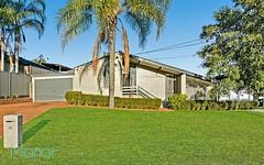 33 Brucedale Drive, Baulkham Hills NSW