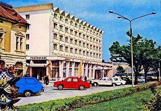 Romania - Alba Iulia [001] - front