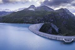 DJI_0744 (DDPhotographie) Tags: vs ddphotographie dji drone glacier grimentz lac lake landscape mavic mavicpro moiry moutain payage rawyl suisse valais wwwddphotographiecom