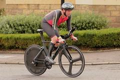Tour of the Campsies, 2018. (Paris-Roubaix) Tags: cameron scade dumfries cc tour campsies time trial glasgow wheelers scottish bicycle racing strathblane