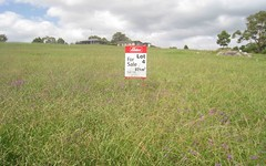 Lot 4 Howard Ave, Bega NSW