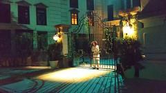 VID_20171019_193127 (hauntletmedia) Tags: halloween halloweenhaunts mazes scary haunts halloweenmazes hauntedhouses hauntedhouse pennywise warnerbros horrormadehere neibolthouse georgie itmovie wb it people road night freddykrueger nightmareonelmstreet
