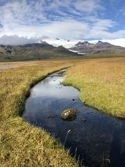Beautiful Iceland (Lumusphoto.com) Tags: reflections mountains glacier hills icelandic iceland
