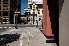 Untitled (Dominic Bugatto) Tags: adelaidest downtown toronto torontotopography streetphotography fujifilmx100f 2018