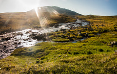 IMG_4899-1 (Andre56154) Tags: schweden sverige sweden wasser water fluss river fjäll landschaft landscape sky sonne sun mountain