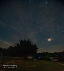 DDW_9208 (Inspire One Photography by Darwin White) Tags: milkyway stars nightscene nightphotography historical greatsmokymountainsnationalpark cadescove darwinwhitephotography