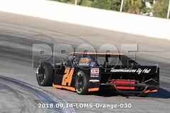 LOMS-Orange-030 (PacificFreelanceMotorsports) Tags: loms speedway racing modifieds lucasoil