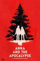 ANNA  AND THE APOCALYPSE (Fandemonium Network) Tags: anna apocalypse annainthebible annatheprophetess