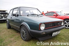 DSC_0068 (TomAndrews96) Tags: earls barton earlsbarton classiccarmeet classic car classics retro vintage modern motorvehicles cars trucks pickup motorbike motorbikes tom thomas andrews photography photos photo meet evening september 2018 volkswagen golf gti
