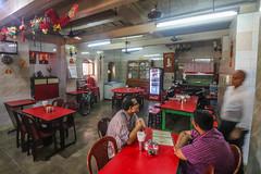 Tung Nam Chinese Restaurant (Kachangas) Tags: chinatown overseaschinese chinese chineseheritage history china eastindiacompany temple kolkata calcutta india trade britishempire britishraj raj empire indiae westbengal restaurant