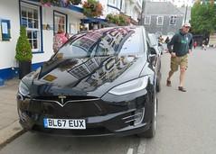 2017 Tesla Model X (Stuart Axe) Tags: tesla car electriccar england uk gb greatbritain unitedkingdom modelx teslamodelx 2017