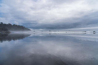 Olympic-Peninsula-Reflection 2