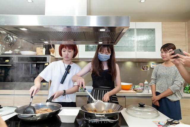 蝦公主粉絲見面會 - 段泰國蝦 -9