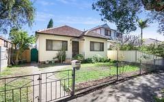 22 Gregory Street, Granville NSW