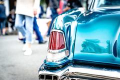 1956 Lincoln Continal Mark II (Jeffrey Balfus (thx for 4 Million views)) Tags: 1956lincolncontinalmarkii montereycarweek oceanavecarshow sonya9mirrorless sonyfe282470gm sonyilce9 sonyalpha fullframe mirrorless sonya9 carmelbythesea california unitedstates us sony a9