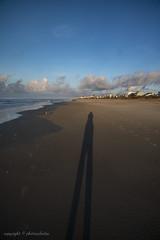 Self Portrait During Sunrise (photoeclectia1) Tags: