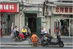 Shanghai  04004 (Fermin Ezcurdia) Tags: shanghai shanghaihuttons zhujiajiao longhua bunddeshanghái pudong shanghaiworldfinancialcenter jinmao people'ssquare xintiandi yuyuan centurypark suzhou perladeorient tianzifang nanjing