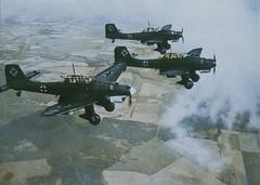 Ju 87 JEC 09793 (ww2color.com) Tags: junkers ju87 stuka luftwaffe