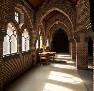 Oosterhout - Sint Paulusabdij