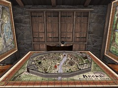 Let's speak DnD (Chuu Akamine) Tags: dnd dungeon dragons game tabletop diorama dm dungeondragons khare sorcery fantasy
