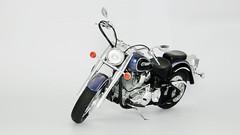 DSC_0776 (hllun) Tags: tamiya yamaha xv1600 wildstar model 112