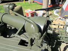"M274A2 Mule with 106mm M40A2 5 • <a style=""font-size:0.8em;"" href=""http://www.flickr.com/photos/81723459@N04/29796452917/"" target=""_blank"">View on Flickr</a>"