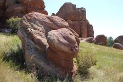 Red Rocks Park, Morrison (Denver) CO (nikname) Tags: redrockspark morrisonco denvercoarea redrocksparkcolorado coloradoparks redrocks sandstone redsandstonerocks