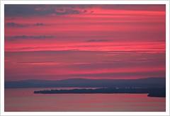 what a sunset! (https://www.norbert-kaiser-foto.de/) Tags: bodensee lakeconstance see vorarlberg lindau aussicht landschaft landscape natur nature sunset sonnenuntergang bregenz gebhardsberg