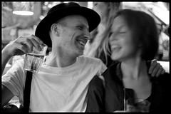 Blurry Friday (Micke Borg) Tags: xtol kodak 640 hp5 ilford 14 35mm nokton voigtländer m4 leica brödernaolsson garlicshots folkungagatan södermalm söder sverige sweden stockholm