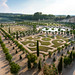 im Park von Schloss Versailles