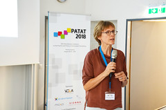PATAT 2018: 30.8.2018 (Vienna Center for Logic and Algorithms at TU Wien ) Tags: patat tuwien technology teaching it student nysret musliu hana rudova johannes gärtner scheduling computer science conference research vienna university wien austria andrea schaerf professor mathematics mathematical logic automated schedule algorithms algorithm