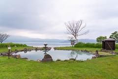 Ikenoyu onsen, lake Kussharo (davidthegray) Tags: ikenoyu onsen a7r3 kussharo lake teshikagacho japan hokkaido sony hotspring 北海道 屈斜路湖 温泉