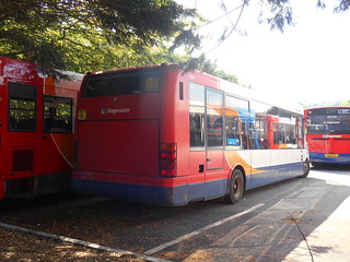Stagecoach in South Wales 47906
