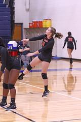 IMG_0348 (SJH Foto) Tags: girls high school volleyball etown elizabethtown palmyra teens jv spike burst mode