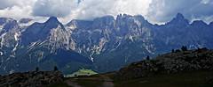 Dolomiti - Pale di San Martino (Jambo Jambo) Tags: sanmartinodicastrozza paledisanmartino trento trentino italia italy alpi dolomiti dolomitesalps montagne mountains alpetognola sonydscrx100 jambojambo parconaturalepaneveggiopaledisanmartino