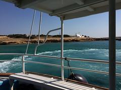 Off Kato Koufonissi (Wendy:) Tags: greek church island katokoufonissi cyclades aegean