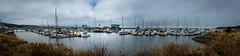 Pillar Point Harbor 08 (CDay DaytimeStudios w/1,000,000 views) Tags: beach boats ca california clouds coastline halfmoonbayca highway1 morningovercast ocean pacificcoast pacificcoasthighway pillarpoint pillarpointharbor water wharf yachts