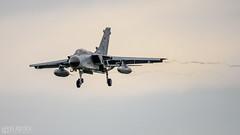 Tornado (lee adcock) Tags: 4655 exercisecobrawarrior2018 gaf schleswig tlg51 tamron150600g2 tornado tornadoids coningsby germanairforce nikond7200 runway25