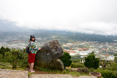 _DSC6598 (Quyr) Tags: dalat vietnam green smoke frog cloud tree forest langbiang lamdong portrait thunglungvang duonghamdatset