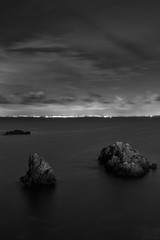 Night over Tabarca (rtenny) Tags: sunset atmosphere beach black blackandwhite calm cloud coast darkness dawn evening horizon lake landscape mono monochrome monochromephotography nature ocean outdoor outdoors photography reflection sand sea seascape seashore shore sky sun tabarca water