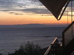 Sunset Over Zakynthos (RobW_) Tags: sunset zakynthos balcony hotel soulis arkoudi ileia peloponnese greece friday 14sep2018 september 2018
