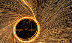 Burning Spaghetti (@AazizPhoto) Tags: fbmeaazizphoto steelwool steelwoolphototography spinningwoll spinningphotography wirewoll longexposure longexposurephotography nightphotography nocturnalphotography morocco indoorphotography africa burningsteelwool wirewoolphotography nikon rawphotography abstract abstractphotography lightpainting lightpaintingphotography verticalspinning ishootraw firecirclephotography fès fez fes