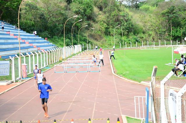 Atletismo - Val Morais (100)