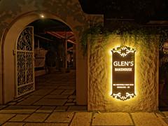 Glen's (NA.dir) Tags: omd em5 oly olympus mft mirrorless ilc bangalore whitefield farewell restaurant glens bakehouse continental brit food iatethis